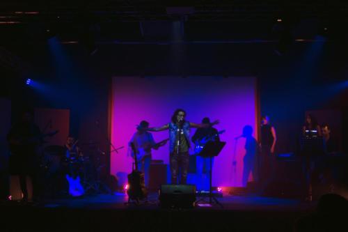 Music Tribe Febbraio 2018